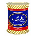 Epifanes Clear Vernik 1000ml.