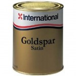 INTERNATIONAL GOLDSPAR SATIN VERNİK 750ml