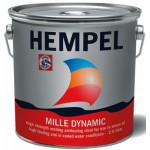HEMPEL OLYMPIC 1999 BLACK (BLU,RED)5L