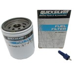 35-18458Q 4 QUICKSILVER FUEL FILTER