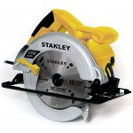 STANLEY DAIRE TESTERE 1600W 184mm (STSC1618)