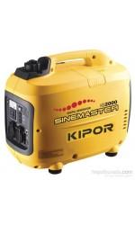 Kipor IG2000 Dijital Benzinli Jeneratör