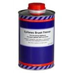Epifanes Brush Tiner 1000ml.
