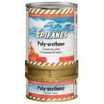 Epifanes Poly-Urethane Clear Vernik 1000ml.