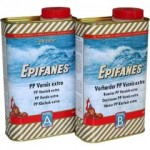 Epifanes PP Extra Vernik 2.000ml