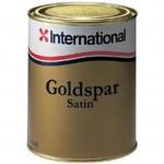 INTERNATIONAL GOLDSPAR SATIN VERNİK 2.500ml
