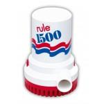 Rule Bilge Pomp 1500 GRH 12v