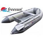 Freesun RY-BD 220 Katlanır Ahşap Tabanlı Bot