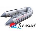 Freesun RY-BD 220 Alüminyum Katlanır Tabanlı Bot