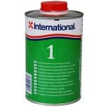 INTERNATIONAL NO:1 TİNER