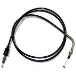 F0M-U7252-00 YAMAHA Throttle Cable